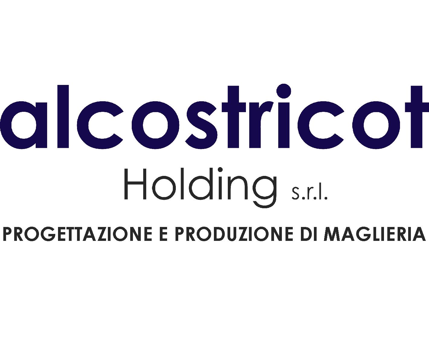 logo ALCOStricot srl ITA